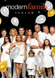 Modern Family Saison 9 Episode 1