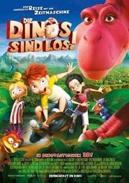 Die Dinos sind los [2012]