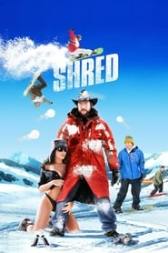 Shred (2008)
