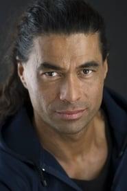 Antonio Te Maioha
