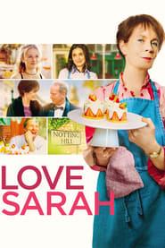 Poster Love Sarah 2020