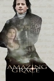 Poster for Amazing Grace