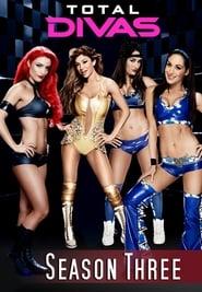 Total Divas - Season 3 (2014) poster