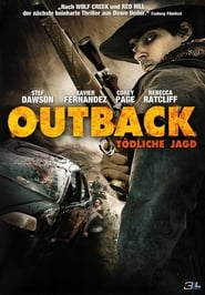 Outback - Tödliche Jagd 2012
