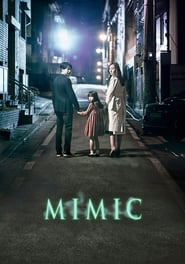 The Mimic (2017) BluRay 480p, 720p