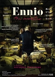 Ennio: The Maestro (2020)