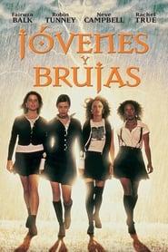 Jóvenes brujas (1996)