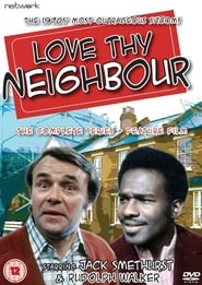Poster Love Thy Neighbour 1976