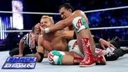 WWE SmackDown Season 15 Episode 34 : August 23, 2013 (Bakersfield, CA)