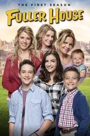 Fuller House Sezonul 1 Episodul 6