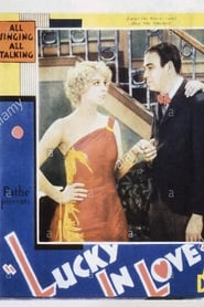 Lucky In Love 1929