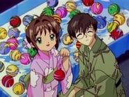 Sakura Card Captor 1x18