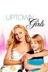 Poster Uptown Girls 2003