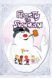 Poster Frosty the Snowman 1969