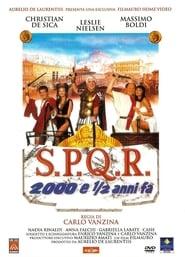 S.P.Q.R. – 2000 e ½ anni fa