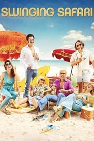 Swinging Safari poster