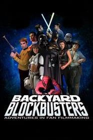 Backyard Blockbusters (2012)