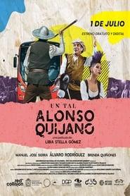 Un tal Alonso Quijano