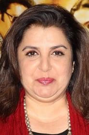 Farah Khan — Choreographer