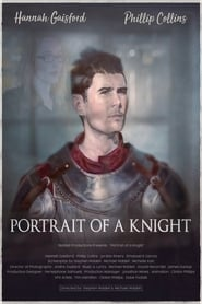 Poster Portrait of a Knight 2018