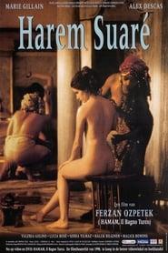 Poster Last Harem 1999