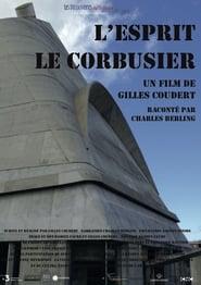 L'Esprit Le Corbusier (2019) Online Cały Film Zalukaj Cda