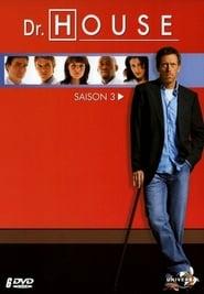 Dr House: Saison 3