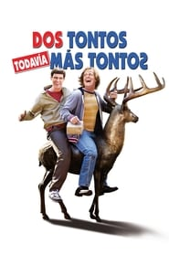 Tonto y retonto 2 (2014) | Dos tontos todavía más tontos | Dumb and Dumber To