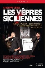 Giuseppe Verdi: Les vêpres siciliennes