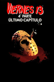 Viernes 13. Último capítulo (1984) | Friday the 13th: The Final Chapter