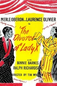 'The Divorce of Lady X (1938)