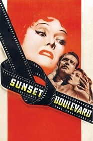 Poster for Sunset Boulevard