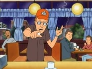 King of the Hill Season 9 Episode 12 : Smoking and the Bandit