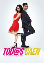 Tod@s Caen 2019 HD 1080p Español Latino