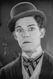 Albert Austin, personaje The Cook