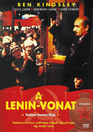 Regarder Lenin: The Train