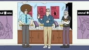 Ugly Americans 1x9