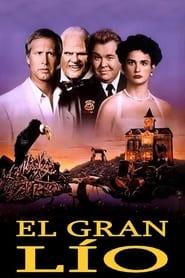 El gran lío (1991) | Nothing but Trouble