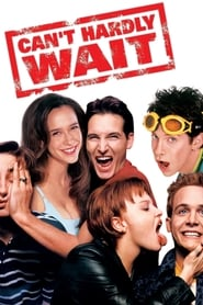 Poster Can't Hardly Wait 1998