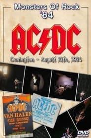 AC/DC: Donington Park 18 August 1984 1984