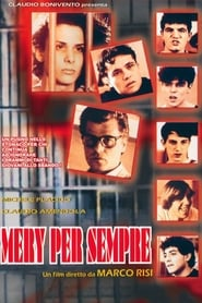 Poster Mary Forever 1989