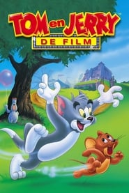 Tom en Jerry: De Film