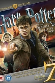 Creating the World of Harry Potter, Part 8: Growing Up 2011