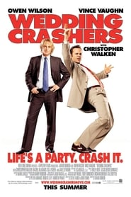 Poster Wedding Crashers 2005