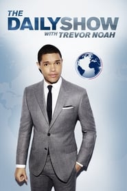 The Daily Show with Trevor Noah-Azwaad Movie Database