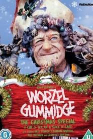 A Cup O' Tea An' A Slice O' Cake - Worzel Gummidge Christmas Special 1970