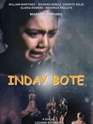 Watch Inday Bote (1985)