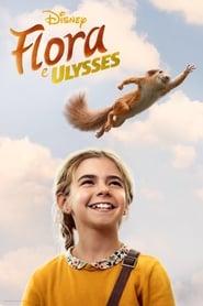 Flora e Ulysses Dublado Online