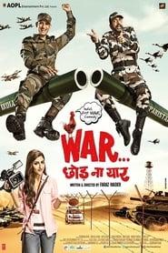 War Chod Na Yaar (2013)