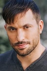 Alejandro Usteves